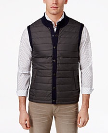 Barbour Men's Essential Colorblocked Gilet