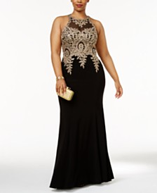 Guest of Wedding Plus Size Dresses - Macy's