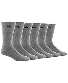 Men's 6 Pack ClimaLite Crew Socks
