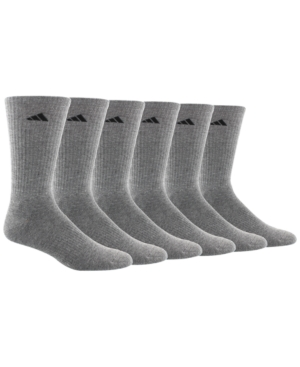 adidas Men's 6 Pack ClimaLite...