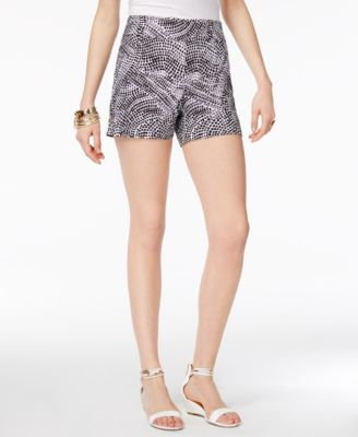 Khaki Shorts For Women: Shop Khaki Shorts For Women - Macy's