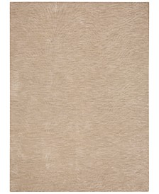 Enigma Spectral Alabaster Area Rug Collection