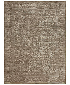 Karastan Cosmopolitan Ashbury Alabaster Area Rug Collection
