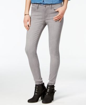 Image of Celebrity Pink Juniors' Dawson Infinite Stretch Super-Skinny Jeans