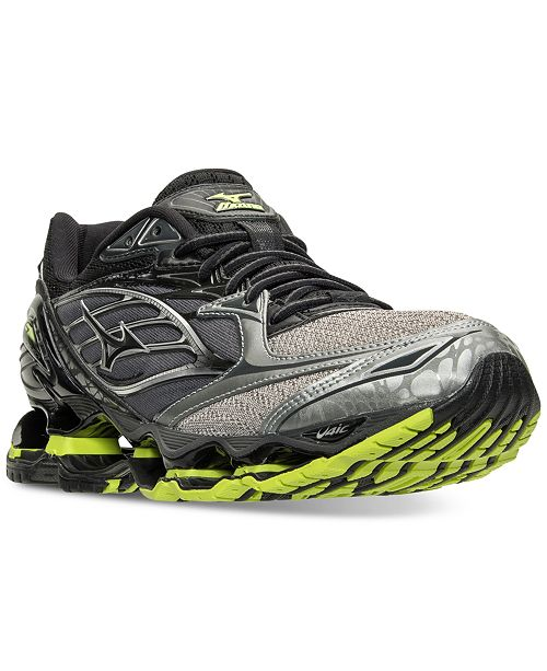 2f2ee6dfb909 ... Mizuno Men's Wave Prophecy 6 Running Sneakers from Finish Line ...