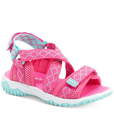 Carter's Splash Sandals, Toddler Girls & Little Girls