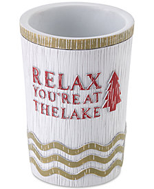 Avanti Lake Words Tumbler