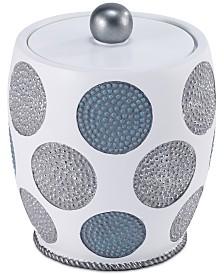 Avanti Dotted Circle Jar