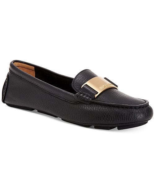 b211dd1ddb06 Calvin Klein Women's Lisette Flats & Reviews - Flats - Shoes - Macy's