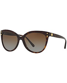 Michael Kors Polarized Sunglasses, MK2045 Jan