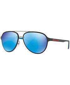 Prada Linea Rossa Sunglasses, PS 52SS