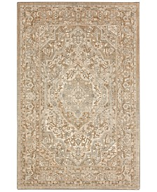 "Touchstone Nore Willow Gray 9'6"" x 12'11"" Area Rug"