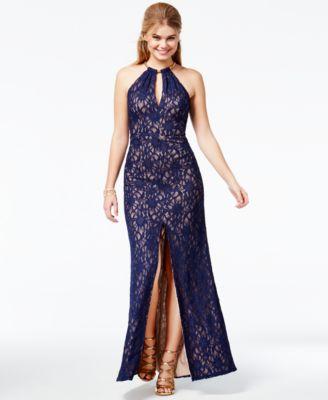 Formal Dresses for Juniors - Macy's