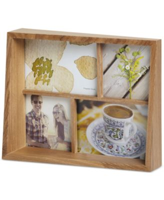 Edge Multi-Photo Wall Display