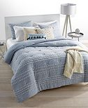 CLOSEOUT! Whim by Martha Stewart Collection Connect The Dots Comforter Sets, Created for Macy's