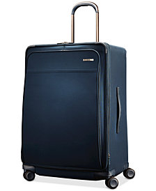 CLOSEOUT! Hartmann Metropolitan Extended-Journey Expandable Spinner Suitcase
