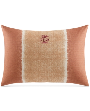 Tommy Bahama Home Caya Coco 14 x 20 Decorative Pillow Bedding