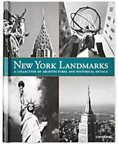 Penguin New York Landmarks Book