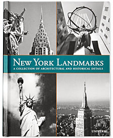 Penguin New York Landmarks Book