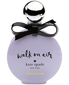 kate spade new york Walk On Air Sunshine Eau de Parfum Spray, 3.4 oz