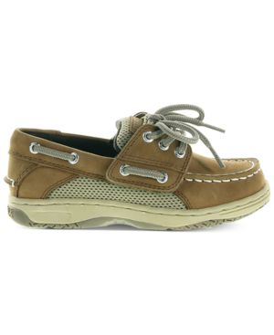 Sperry Billfish Boat Shoes, Little Boys (11-3)