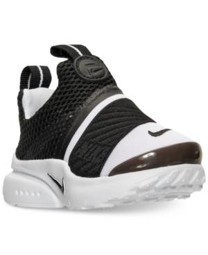 Nike Toddler Boys' Presto...