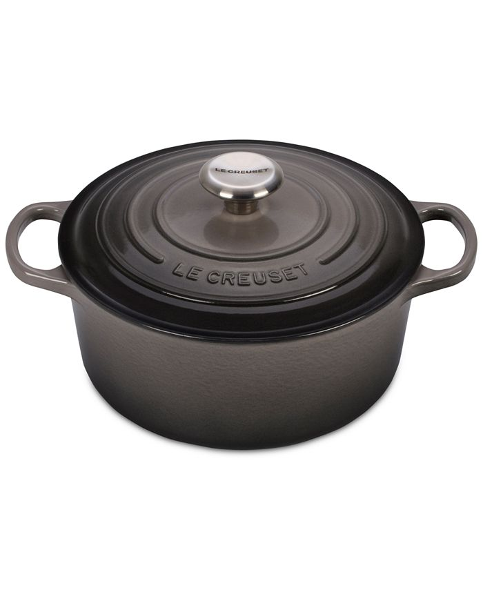 Le Creuset - Signature Enameled Cast Iron Round French Oven, 4.5 Qt.