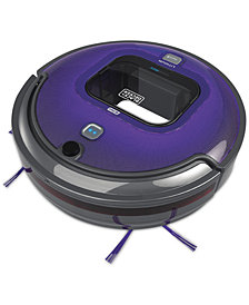 Black & Decker HRV425BLP 16V SMARTECH™ Robotic Vacuum - App Enabled