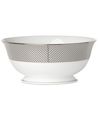 Brian Gluckstein by Winston Collection Serving Bowl