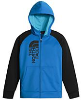 The North Face Surgent Hoodie, Big Boys (8-20)