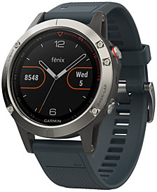 Garmin fenix® 5 Smart Watches
