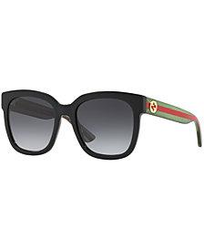 Gucci Sunglasses, GG0034S