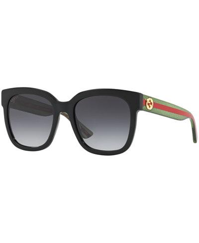 4b442b58cf5 Gucci Sunglasses For Women - Macy s