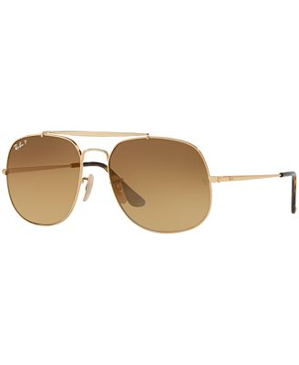 oakley sunglasses near me  ray ban the general sunglasses, rb3561 57, only at sunglass hut
