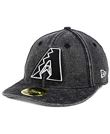 New Era Arizona Diamondbacks 59FIFTY Bro Cap