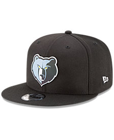 New Era Memphis Grizzlies Dual Flect 9FIFTY Snapback Cap