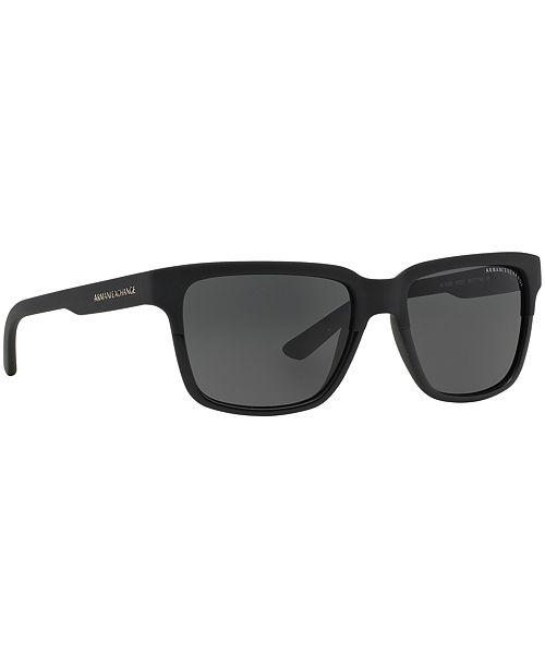 c016ab8a1eb ... Armani Exchange AX Sunglasses