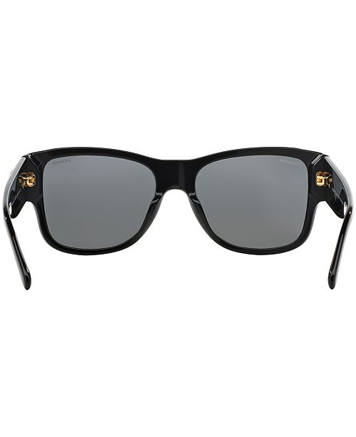 62f4f49d349 ... Versace Polarized Polarized Sunglasses