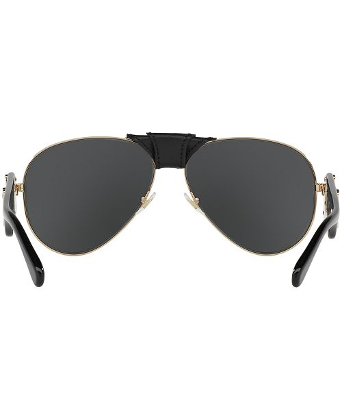 Versace Sunglasses, VE2150Q & Reviews