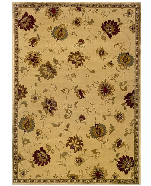 Oriental Weavers CLOSEOUT! Area Rugs, Amelia 8W