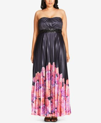 Glitz & Glam Prom Dresses 2018 - Macy's