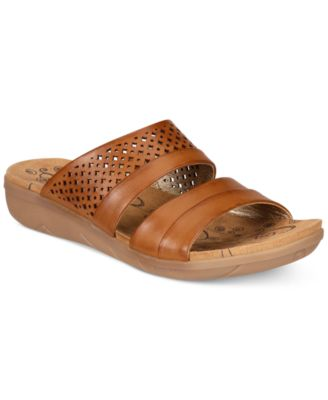 Image of Bare Traps Jimina Slide Sandals