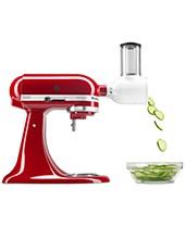 Kitchenaid Pasta Attachment: Shop Pasta Maker Online - Macy\'s