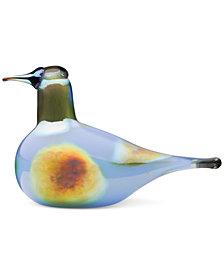 Iittala Toikka Birds, Sky Curlew