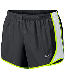 Nike Big Girls Dri-FIT Dry Tempo Running Shorts