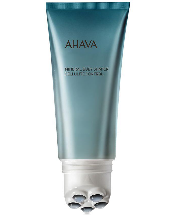 Ahava - Mineral Body Shaper Cellulite Control