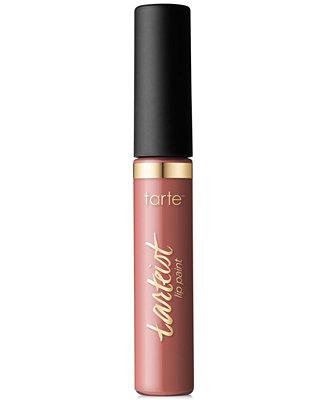 Tarteist™ Quick Dry Matte Lip Paint by Tarte