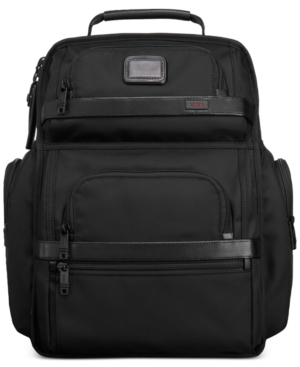 Tumi Men's T-Pass Business Class Briefcase Backpack