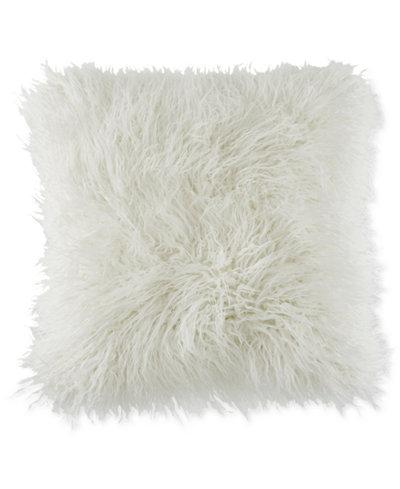 CLOSEOUT! BCBGeneration Faux-Fur Mongolian 18