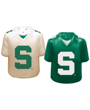 Michigan State Spartans Gameday Salt And Pepper Shakers